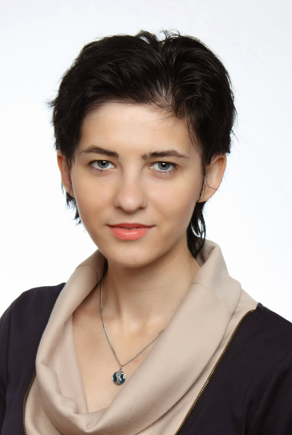 Tatsiana Andruszka, Assistant to the EUSA President