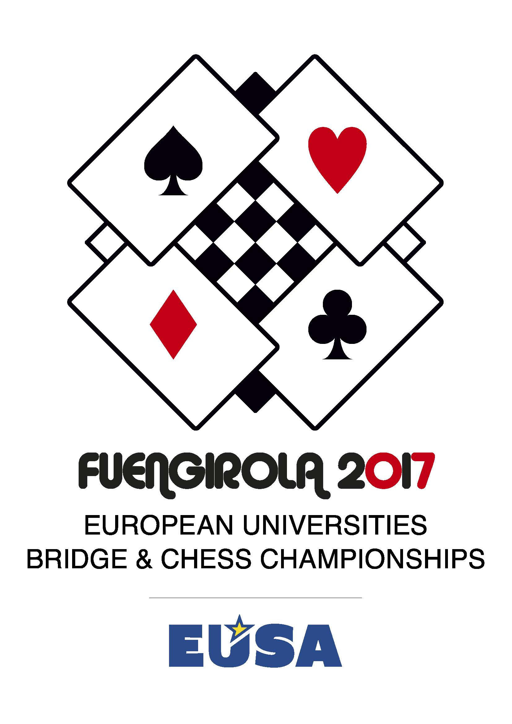 EUSA Chess and Bridge