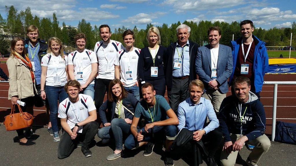 SELL countries representatives