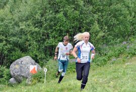 Announcing cooperation between EUSA and IOF on orienteering