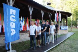 European Universities Rowing Championship Subotica 2017 concludes