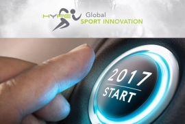 Innovation in sports startups contest 2017