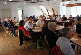 ENGSO Seminar and General Assembly in Visby