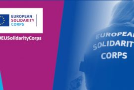 2019 European Solidarity Corps Call and Guide published