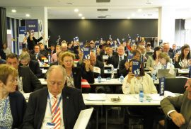 EUSA General Assembly 2018 concluded