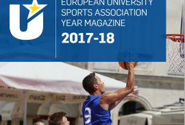 EUSA Magazine 2017-18 published