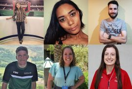 FISU selects the Young Reporters for Krasnoyarsk 2019