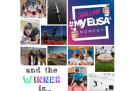 Announcing #myeusa photo competition winner 2018