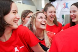 Registration for the European Universities Games 2020 is open!