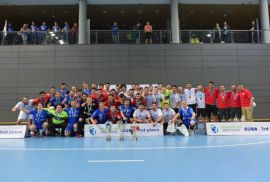 It's a wrap from EUC handball in Bydgoszcz