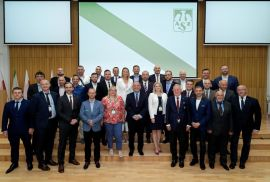 AZS Poland hold General Assembly
