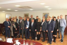 Sports Students' Union of Ukraine holds successful GA