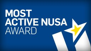 Most Active NUSA