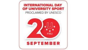 International Day of University Sport