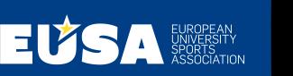European University Sports Association | EUSA
